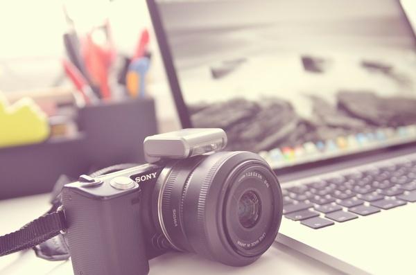 カメラ撮影のコツ
